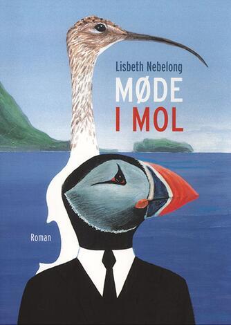 Lisbeth Nebelong: Møde i mol