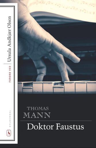 Thomas Mann: Doktor Faustus