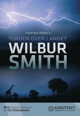 Wilbur A. Smith: Torden over landet