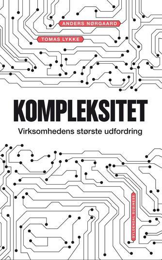 Anders Nørgaard, Tomas Lykke: Kompleksitet : virksomhedens største udfordring
