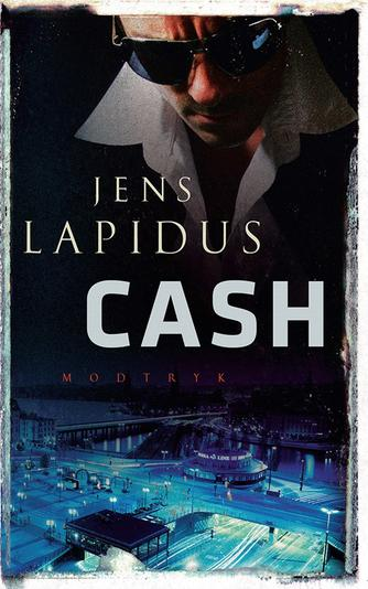 Jens Lapidus: CASH