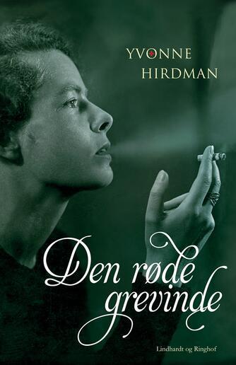 Yvonne Hirdman: Den røde grevinde : en europæisk historie