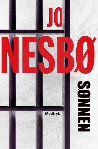 Jo Nesbø: Sønnen : kriminalroman