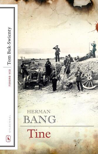 Herman Bang: Tine : roman (Moderne retskrivning)