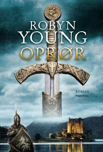 Robyn Young: Oprør : roman