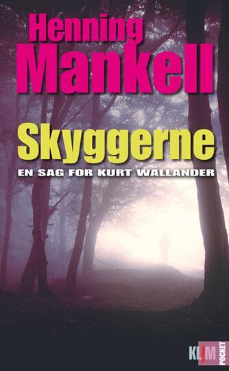 Henning Mankell: Skyggerne