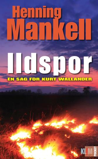 Henning Mankell: Ildspor