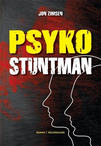 Jon Zimsen: Psykostuntman