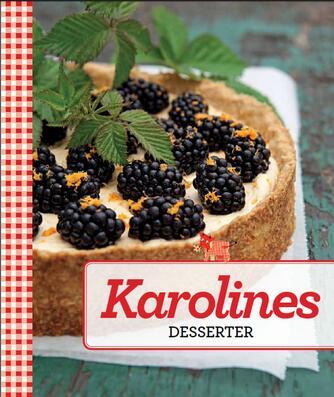 : Karolines desserter