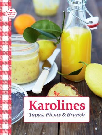 : Karolines tapas, picnic & brunch