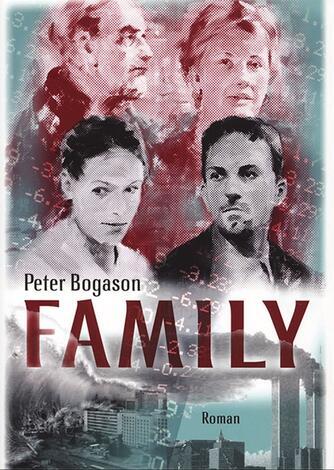 Peter Bogason: Family : roman