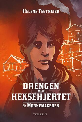 Helene Tegtmeier: Mørkemageren