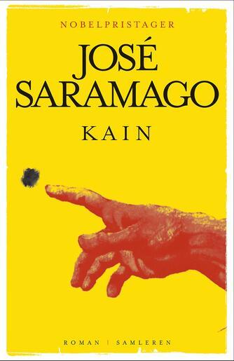 José Saramago: Kain : roman