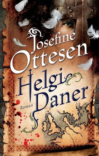 Josefine Ottesen: Helgi Daner : roman