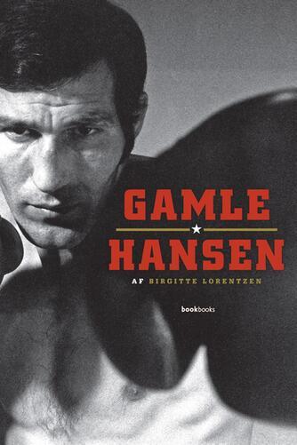 Birgitte Lorentzen: Gamle Hansen
