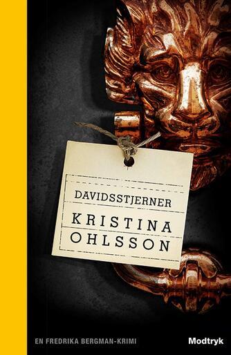 Kristina Ohlsson: Davidsstjerner