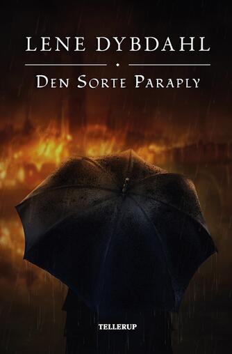 Lene Dybdahl: Den sorte paraply