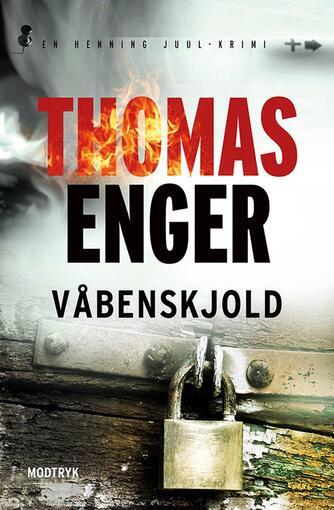 Thomas Enger: Våbenskjold
