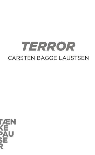 Carsten Bagge Laustsen: Terror