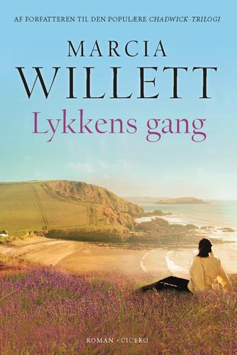 Marcia Willett: Lykkens gang
