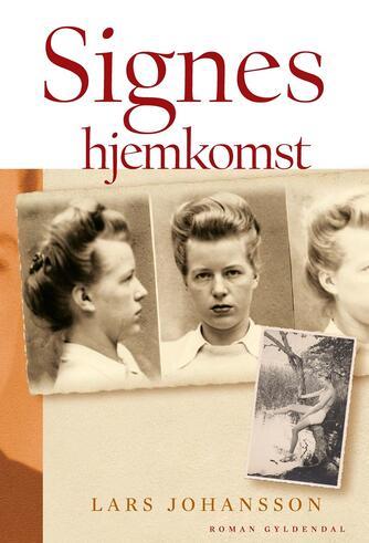 Lars Johansson (f. 1949): Signes hjemkomst : roman