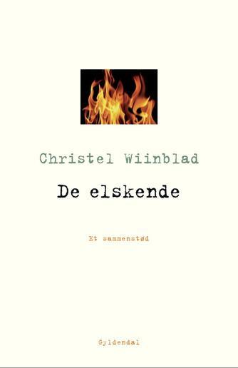 Christel Wiinblad: De elskende : et sammenstød