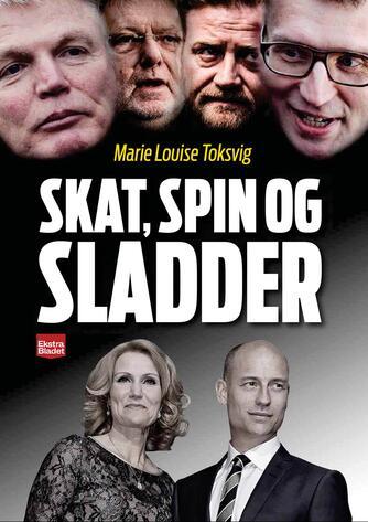 Marie Louise Toksvig: Skat, spin og sladder