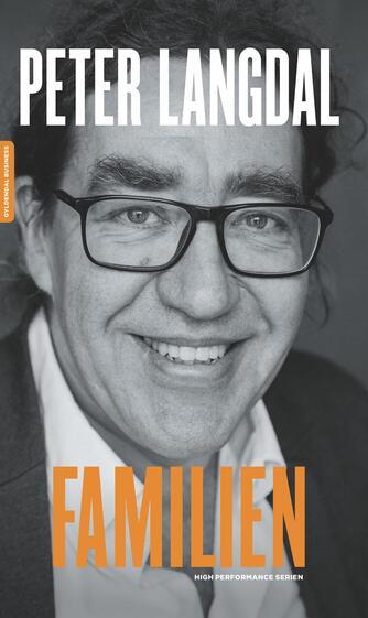 Peter Langdal: Familien