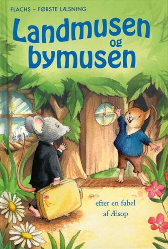 Susanna Davidson: Landmusen og bymusen
