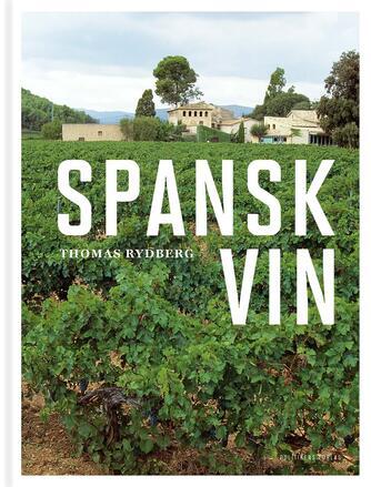Thomas Rydberg: Spansk vin