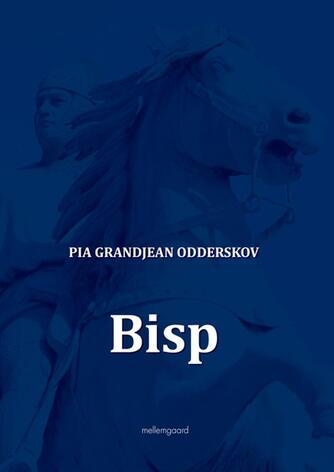 Pia Grandjean Odderskov: Bisp