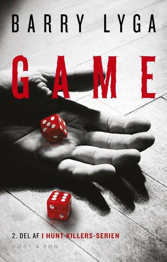 Barry Lyga: Game