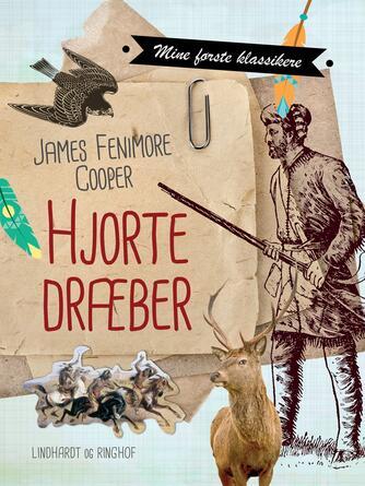 J. F. Cooper: Hjortedræber