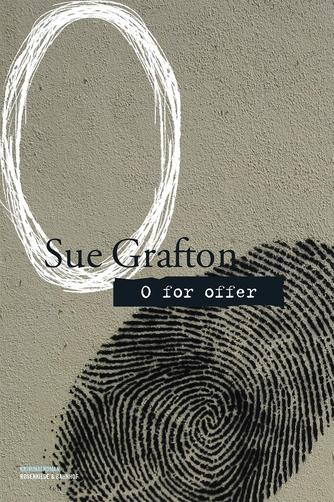 Sue Grafton: O for offer