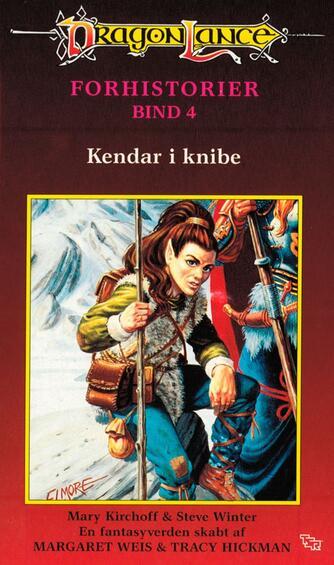 Mary Kirchoff: Kendar i knibe