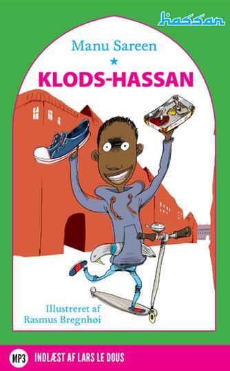 Manu Sareen: Klods-Hassan