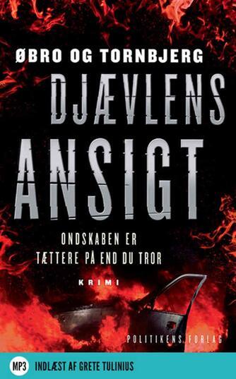 Jeanette Øbro Gerlow: Djævlens ansigt