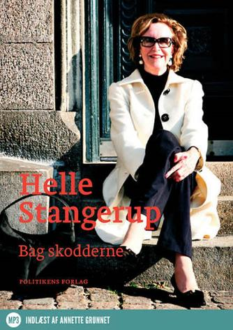 Helle Stangerup: Bag skodderne