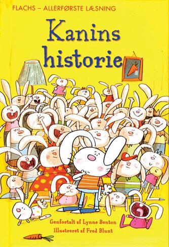 Lynne Benton: Kanins historie