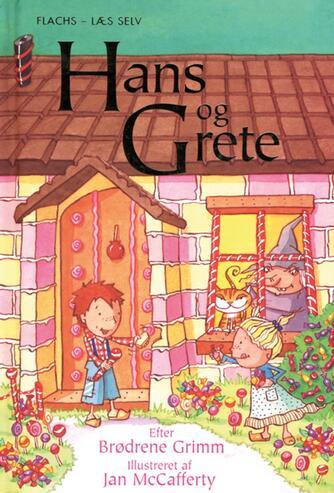 Katie Daynes: Hans og Grete