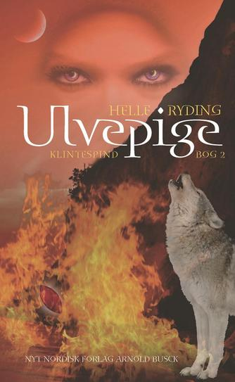 Helle Ryding: Ulvepige