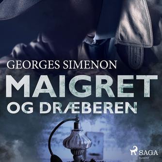 Georges Simenon: Maigret og dræberen