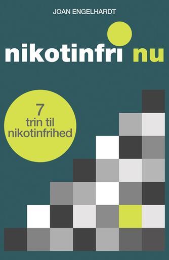 Joan Engelhardt: Nikotinfri nu