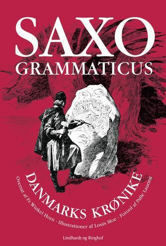 Saxo: Danmarks Krønike