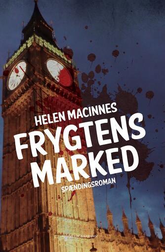 Helen MacInnes: Frygtens marked