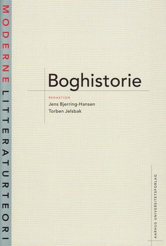 : Boghistorie