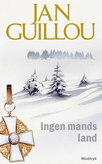 Jan Guillou: Ingen mands land