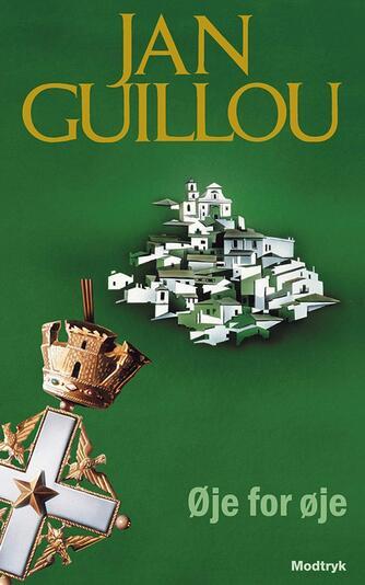 Jan Guillou: Øje for øje