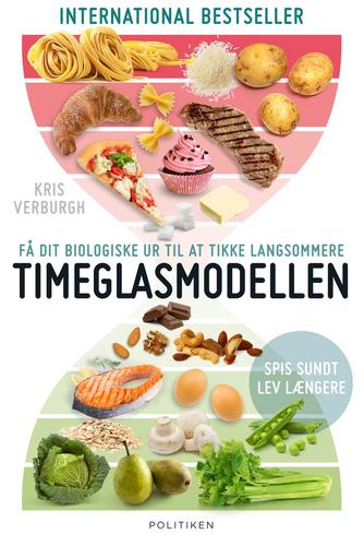 Kris Verburgh: Timeglasmodellen