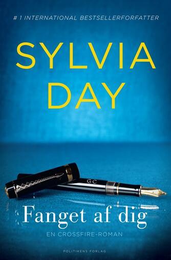 Sylvia Day: Fanget af dig